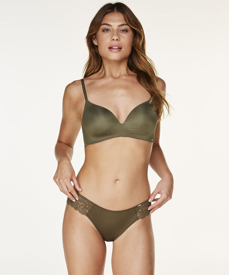 Brazilian Angie, grün