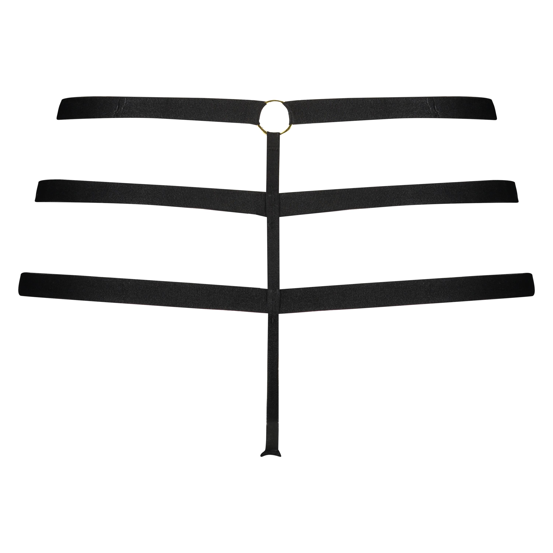 String Shadow, Schwarz, main