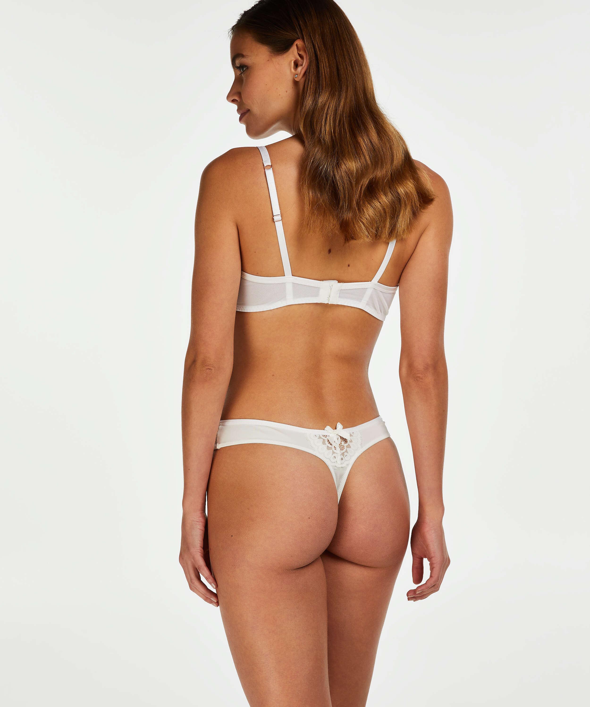 String Cardi, Weiß, main