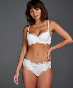 Brazilian Hannako, Weiß
