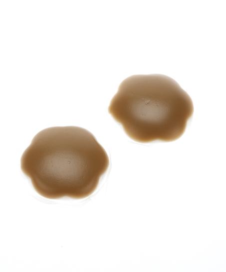 Silicon Nipple Covers, Braun