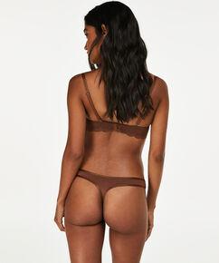 String Angie Nude, Braun