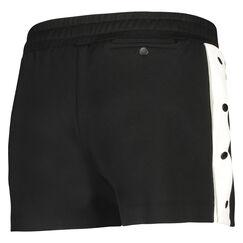 HKMX Tracksuit Shorts, Schwarz