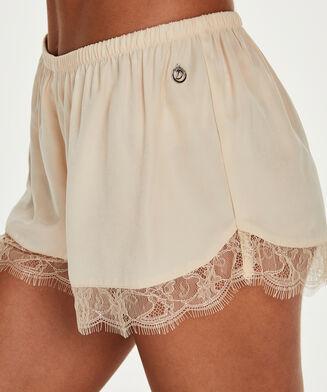 Pyjama-Shorts Doutzen, Rose