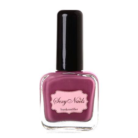 Nagellack, Sexy Nails, Rose