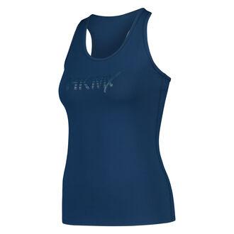 HKMX Tanktop Tight Fit, Blau