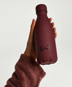 Thermosflasche, Rot