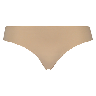 Invisible String Basic, Beige