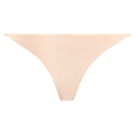 Invisible T-String Micro, Teint