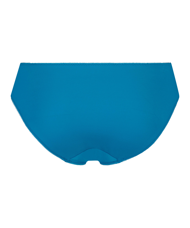 Slip Diva, Blau, main
