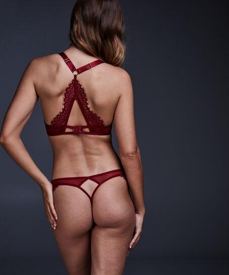 String Sugar, Rot