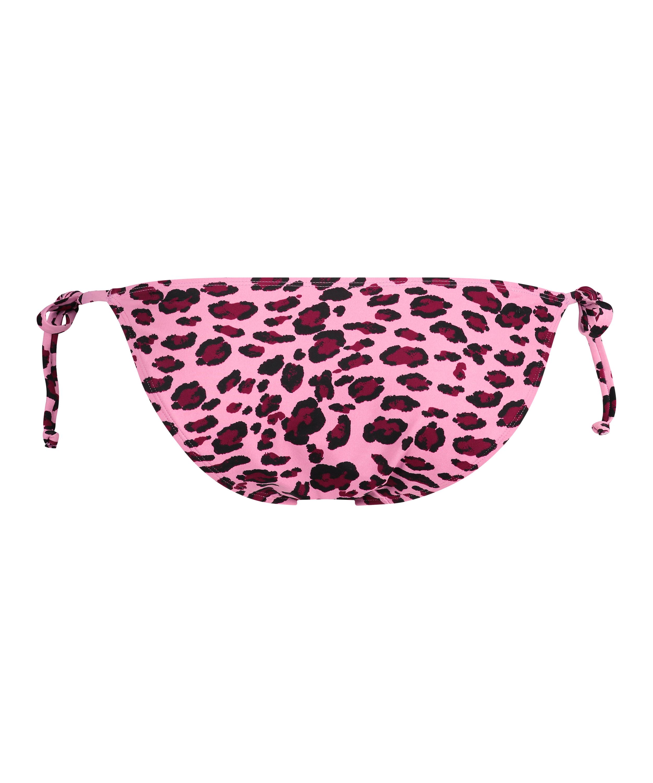 Rio Bikini-Slip Mirage, Rose, main