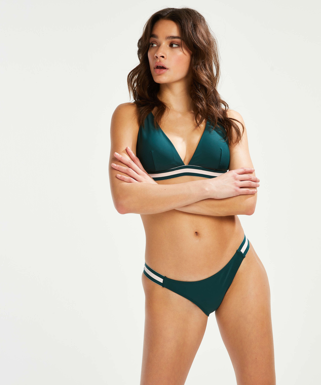 Rio Bikini-Slip Pinewood, grün, main