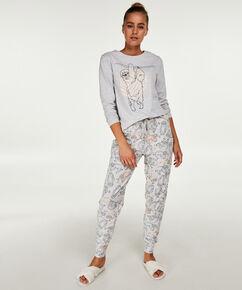 promo code 59b7c 277dc Pyjamas für Damen online kaufen | Hunkemöller