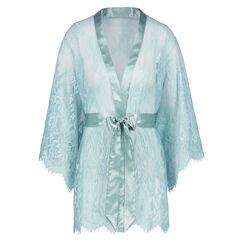 Kimono Lace Isabelle, Blau