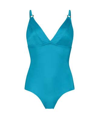 Badeanzug Celine, Blau