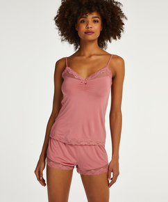 Pyjamaset, Rosa