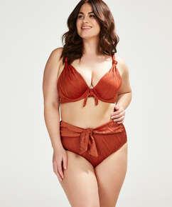 Hohes Bikinihöschen Galibi I AM Danielle, Orange