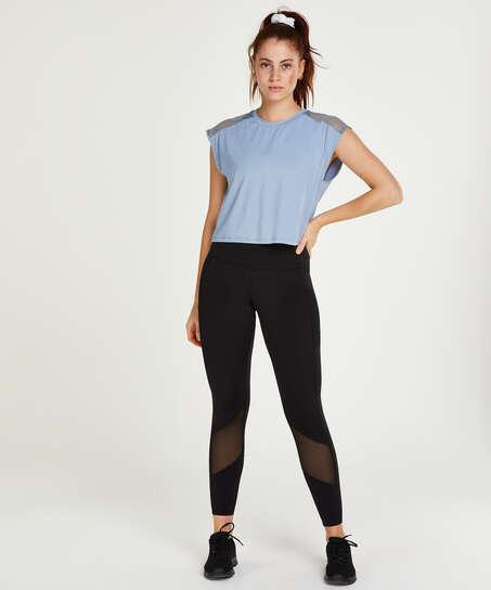 HKMX Sport T-Shirt Joya, Blau
