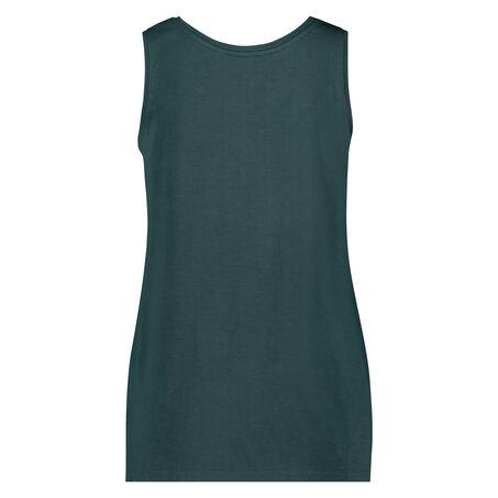 Singlet Jersey, grün