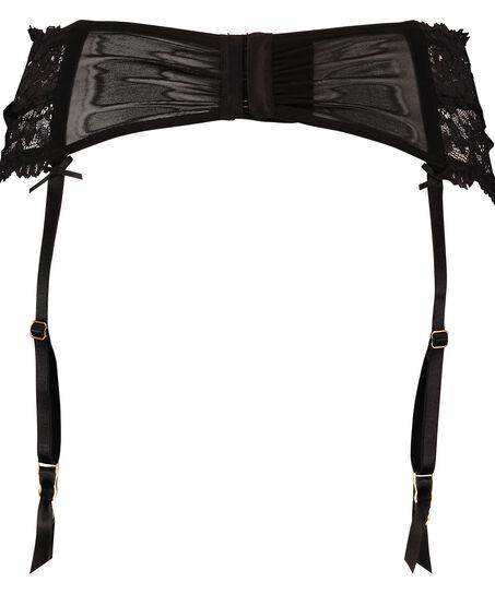 Suspenders Jolie, Schwarz