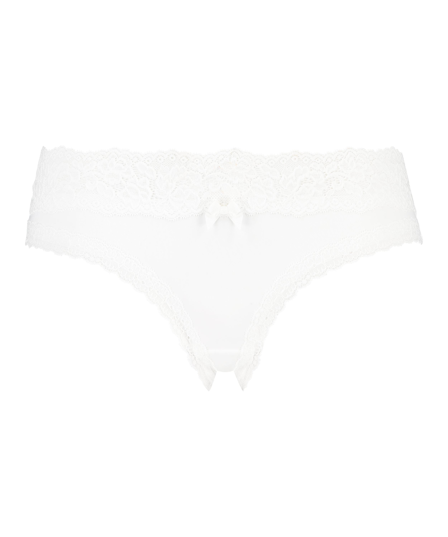 Brazilian-Shorts Dakota, Weiß, main