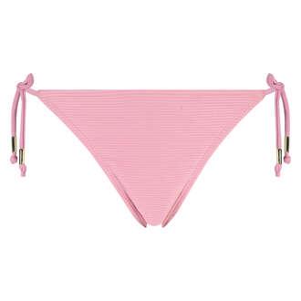 Tanga-Bikini-Slip Desert Springs, Rose