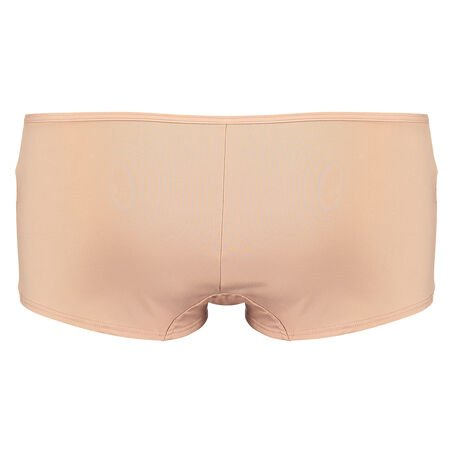 Boxer Invisible Comfort, Teint