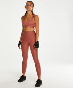 HKMX Hüft-Sportlegging Shine On, Rosa
