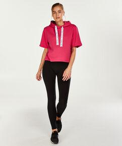 HKMX-Sweater, Rose