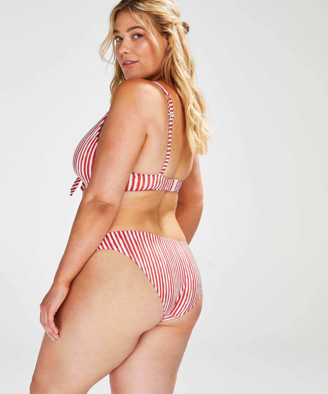 Rio-Bikinihöschen Julia, Rot, main