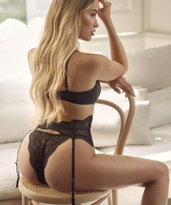 Brazilian Isabelle, Schwarz