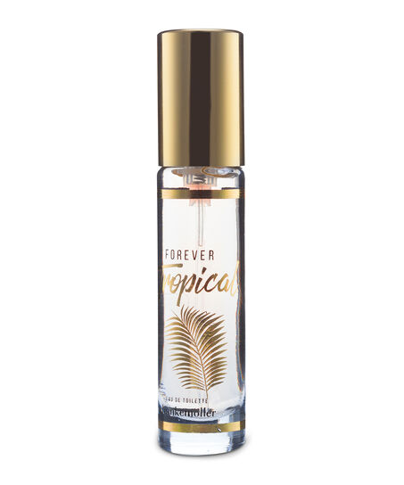 Purse Spray Forever Tropical, Weiß
