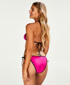 Tanga Bikini-Slip Haze, Rose