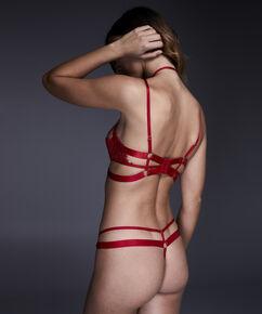 String Jacky, Rot
