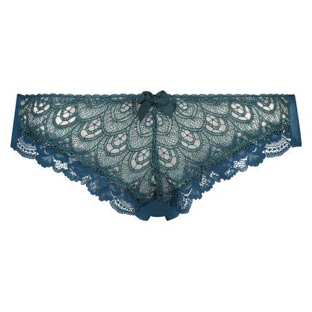 Brazilian Latrice, Blau