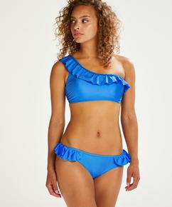 Rio Bikini-Slip Suze, Blau