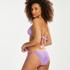 Triangle Bikini-Top Libby, Lila