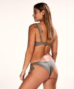 Brazilian-Bikinislip Sunset Dream, grün