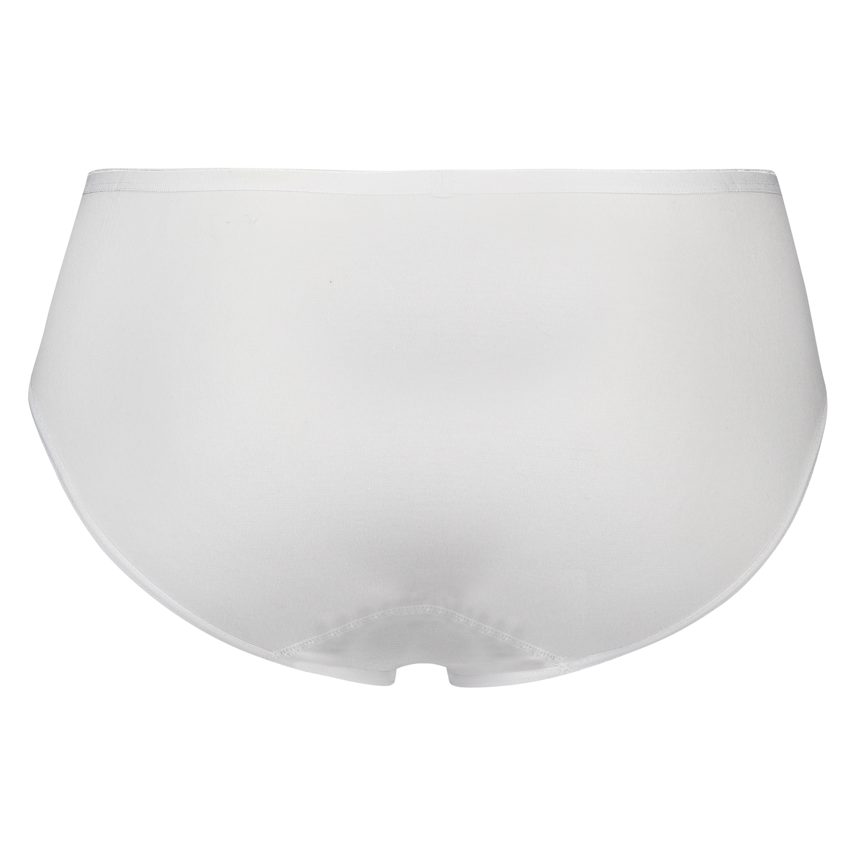Superslip-Rio baumwolle, Weiß, main