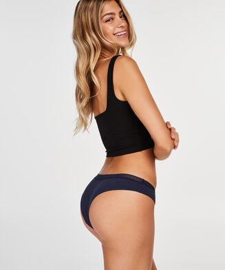 Brazilian Lara Baumwolle, Blau