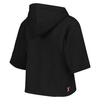 HKMX-Sweater, Schwarz