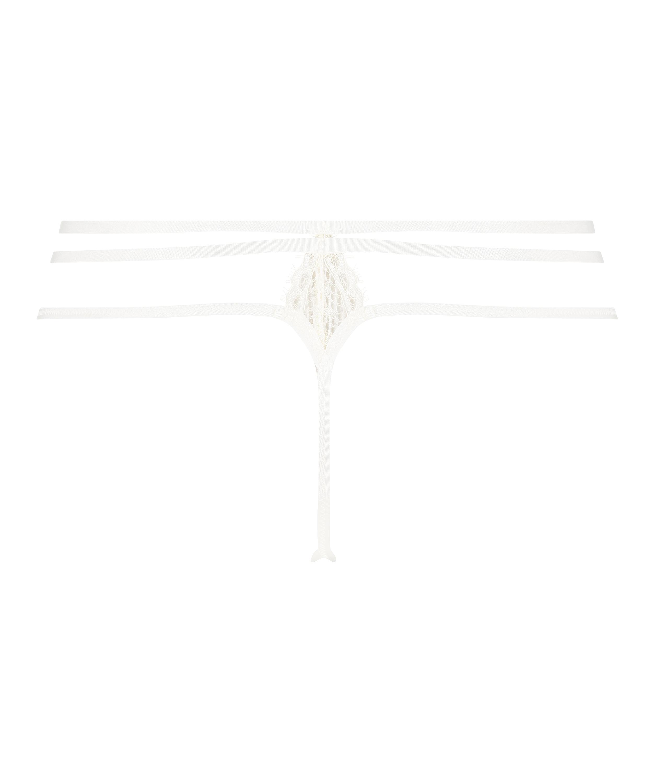 String Evey, Weiß, main