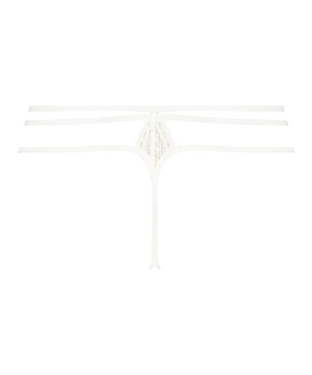 String Evey, Weiß