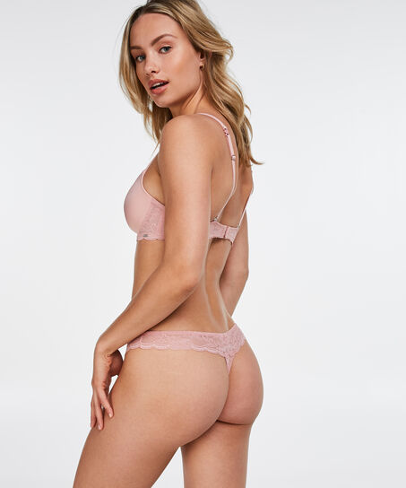 String Angie, Rose