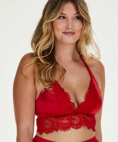 Bralette Perla, Rot