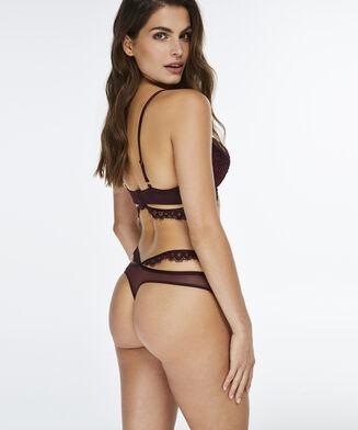 String Ilana, Rot