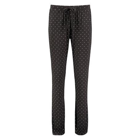 Pyjama pants Mariam, Schwarz