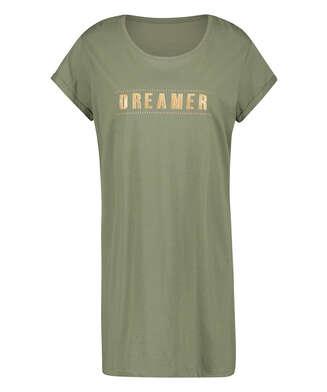 Nachthemd Dreamer, grün