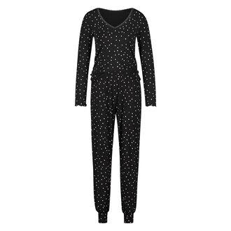 Pyjamaset, Schwarz